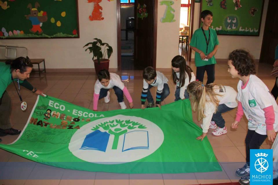 Escola EB1/PE de Maroços