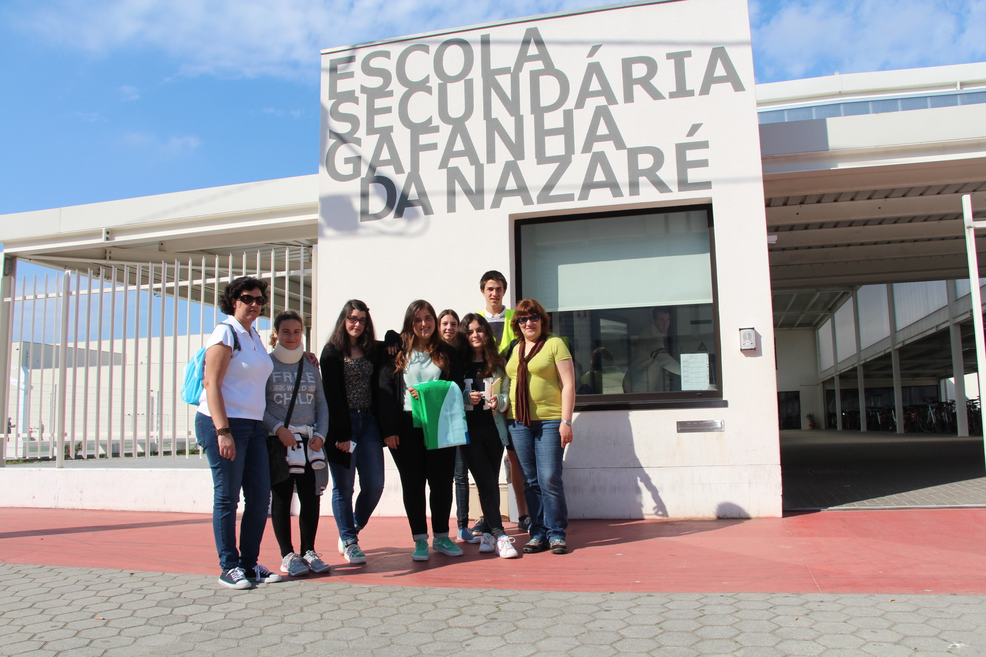 Escola Secundária Gafanha da Nazaré