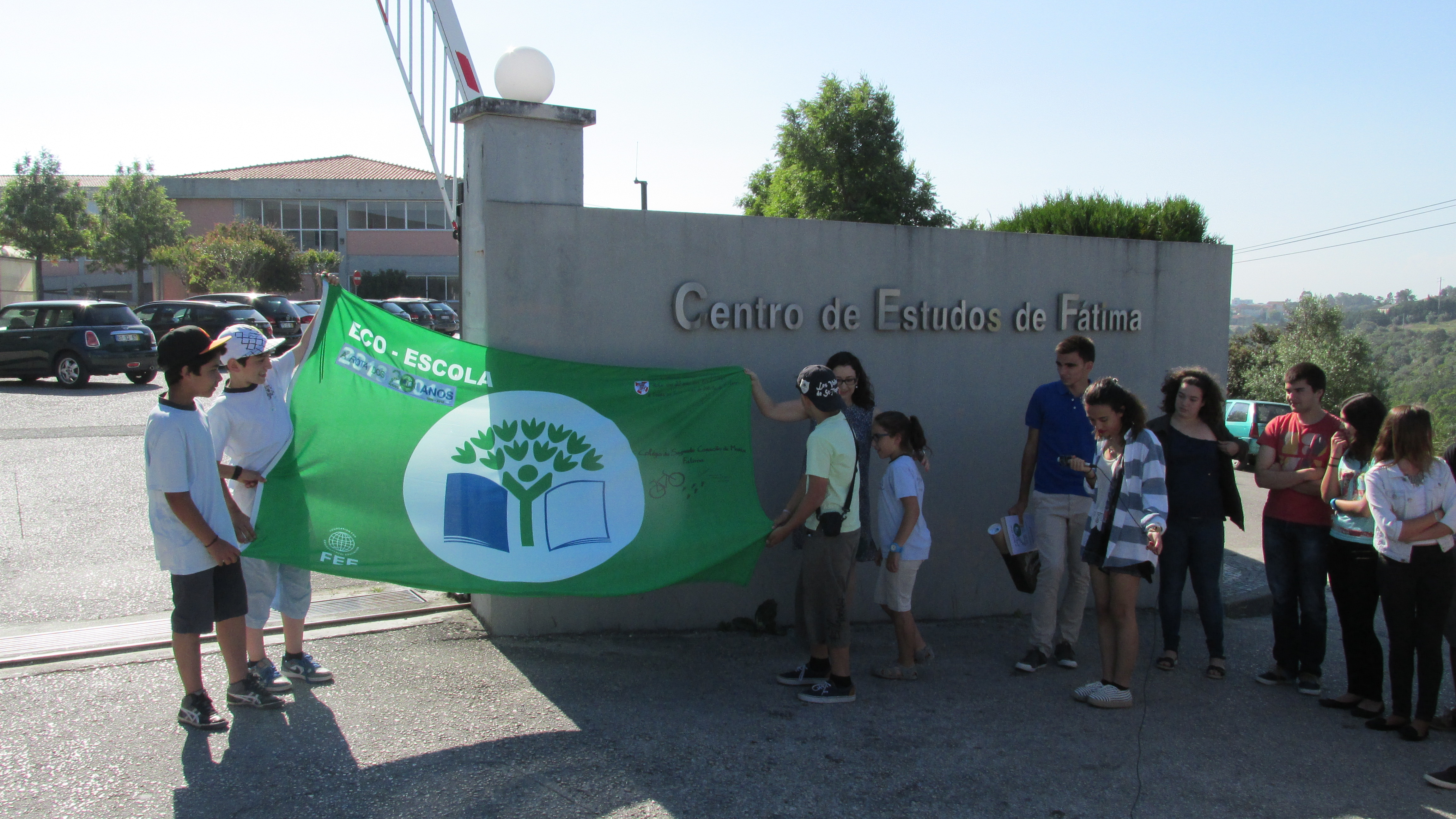 Centro de Estudo de Fátima